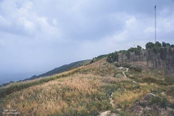Ảnh: FB Khu Du Lịch Núi Chứa Chan - Xuân Lộc