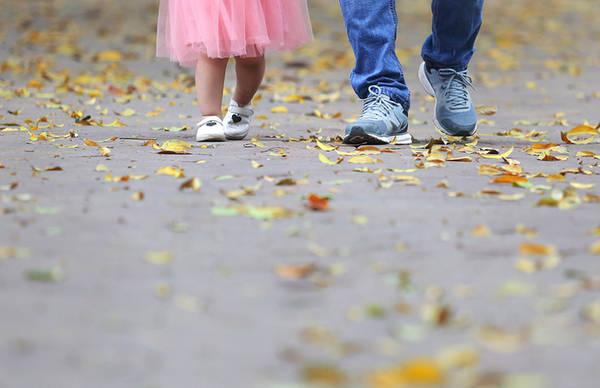 Mùa lá rụng cũng đồng nghĩa với mùa của khởi đầu mới, mùa của hy vọng.