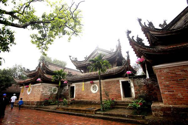 Kết quả hình ảnh cho chùa Tây Phương