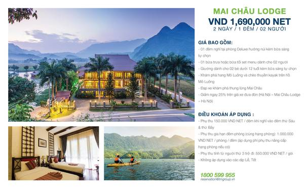 summer-escape-ivivu-Mai Châu Lodge