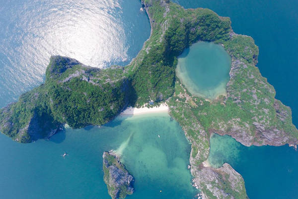 Ảnh: Dragon Eye Island
