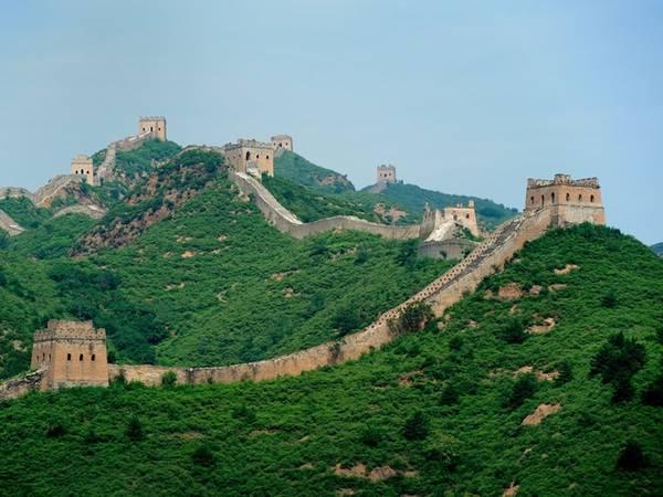 Vạn Lý Trường Thành tại Bắc Kinh, Trung Quốc có khoảng 17.000 người nhận xét.
