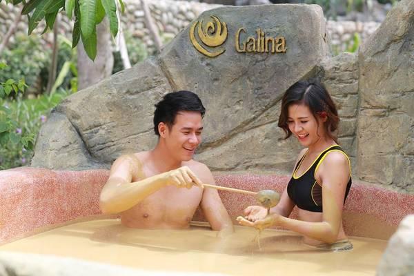Ảnh: Galina Phú Quốc