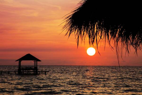 Ảnh: Mango Beach Resort