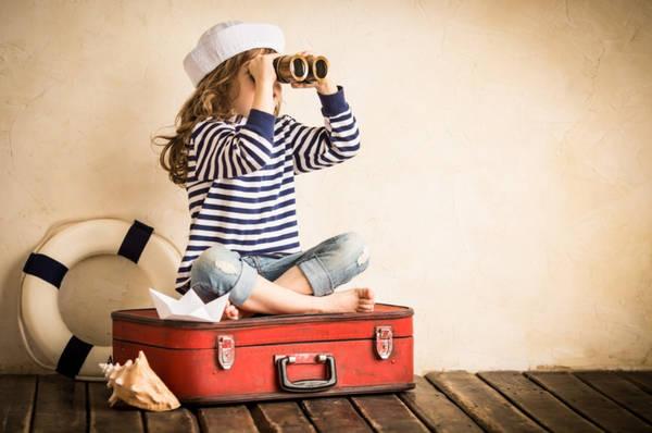 """Đó không phải là những thứ bạn được hướng dẫn """"phải"""" mang theo. Chúng nên là những món do bạn tự rút kinh nghiệm qua một số chuyến đi. Bạn sẽ tự động xếp chúng vào vali cho lần lên đường tiếp theo. Ảnh: Wisatahiburan."""