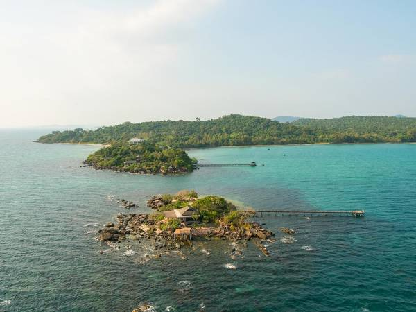 Ảnh: Nam Nghi Resort