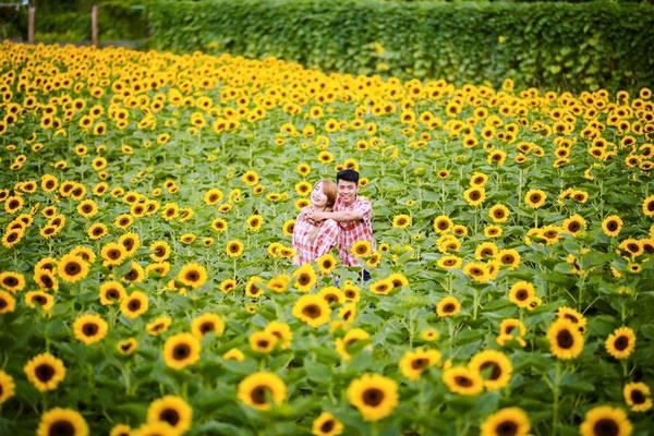 Ảnh: Vườn hoa MĐH