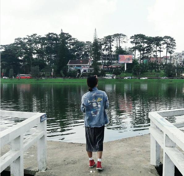 Ảnh:@kim_trang_kem