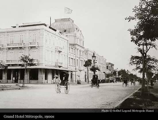 Ảnh: historichotelsthenandnow
