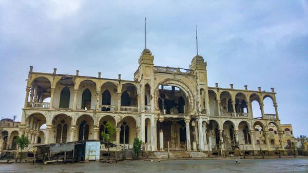 Tòa nhà này từng là ngân hàng của người Ý  Có gì tại đất nước khó xin visa nhất thế giới o quoc gia kho xin thi thuc nhat the gioi co gi ivivu 6