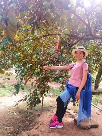 Ảnh: Nguyễn Lê Na