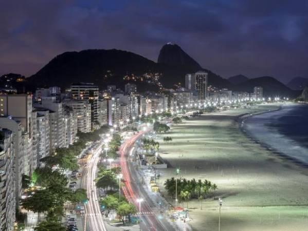 Vila Mimosa, Rio de Janeiro, Brazil Các nhà chứa ở Rio de Janeiro phần lớn nằm ven biển, trong đó có Copacabana và Ipanema. Copacabana sở hữu một trong những nhà chứa nổi tiếng nhất khu vực Mỹ Latinh, Centaurus. Du khách được khuyến cáo không nên ghé thăm bởi nơi này vì quá khứ bạo lực của nó. Ảnh: Supplied.