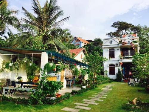Homestay ở tổ 2, khu 1, phường Hùng Thắng, TP Hạ Long.