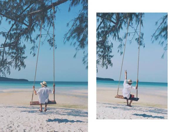 Ảnh: Hồ Đắc Thanh Huy