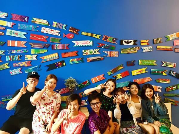 Ảnh: FB Danang Fish Market Homestay