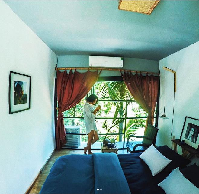 Phòng ngủ nhỏ xinh (@kaitei.9009)