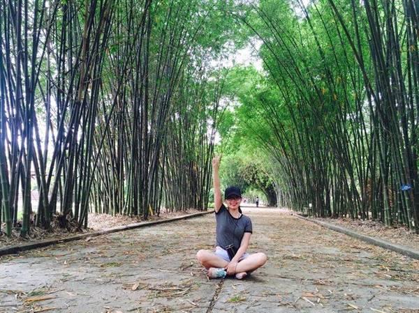 Ảnh: Nguyễn Mỹ Dung