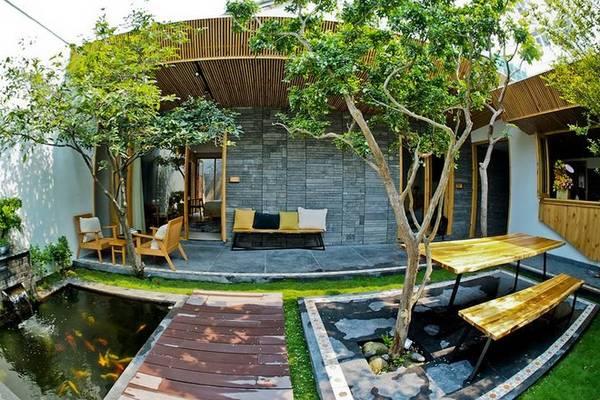 Ảnh: Minh House