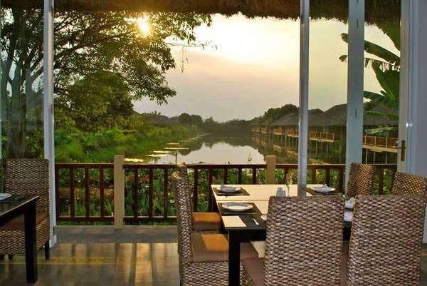 Ảnh: Mekong Riverside