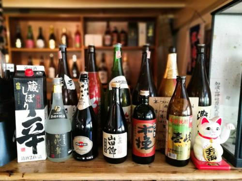 Bạn không được pha rượu, làm nồng độ cồn nặng hơn khi uống ở nhà, dù chỉ là 1%. Nồng độ của rượu, bia đã được chính phủ và nhà sản xuất quy định nghiêm ngặt.