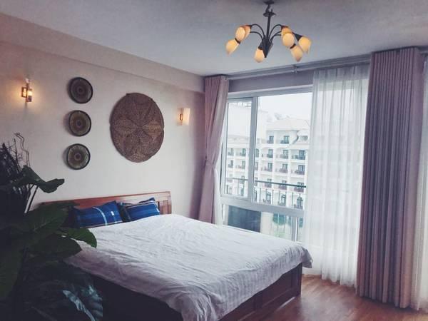 Ảnh: FB Au Frais - Hanoi Homestay