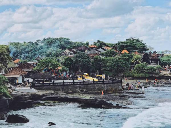 Tour Bali Ivivu