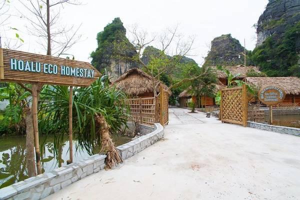 Ảnh: FB Hoa Lu Eco Homestay