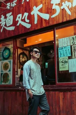 Ngoài là cơ sở kinh doanh, khu phố còn là nơi sinh sống của khoảng 300 hộ dân người Nhật nên vẫn lưu giữ được nhiều nét văn hóa đặc trưng, nhất là sự văn minh, sạch sẽ, không ồn ào.