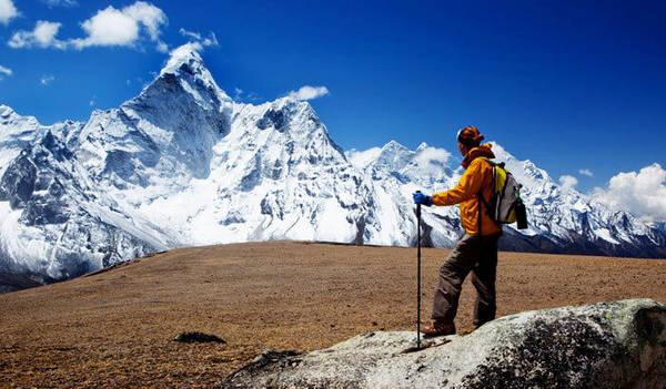 Mọi du khách (cá nhân hoặc nhóm) đều phải đăng ký các tour hoặc chương trình du lịch riêng đã được lên kế hoạch trước, trả tiền trước và có hướng dẫn viên. Phần lớn người nước ngoài không được phép du lịch bụi ở Bhutan. Ảnh: Kingdom of Bhutan.en-va-chon-du-khach-ivivu-3