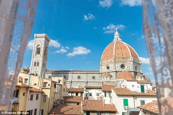 Firenze Rentals Corso 12
