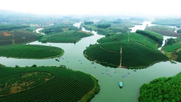 Ảnh: CLB Kayak Hạ Long & ĐTH Nghệ An