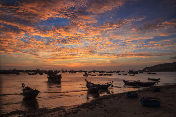 Những trải nghiệm tuyệt vời mà du khách không nên bỏ lỡ tại Vũng Tàu