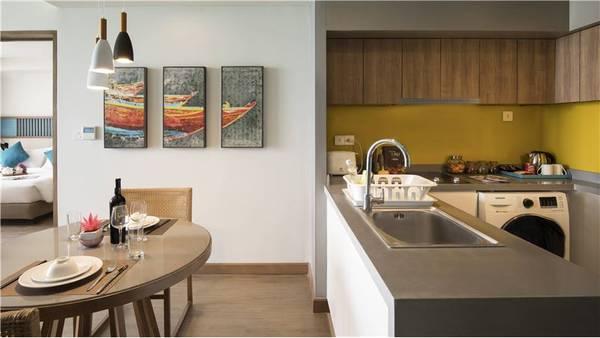 Check-in phòng view biển siêu sang với mức giá siêu rẻ ở khách sạn Citadines Bayfront Nha Trang - Ảnh minh hoạ 5