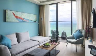 Check-in phòng view biển siêu sang với mức giá siêu rẻ ở khách sạn Citadines Bayfront Nha Trang