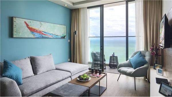 3N2Đ ở khách sạn Citadines Bayfront Nha Trang 4 sao + Vé xe lửa 5 sao khứ hồi + Ăn sáng buffet chỉ 2.299.000 đồng - Ảnh minh hoạ 8