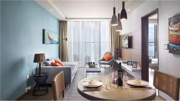 Check-in phòng view biển siêu sang với mức giá siêu rẻ ở khách sạn Citadines Bayfront Nha Trang - Ảnh minh hoạ 6