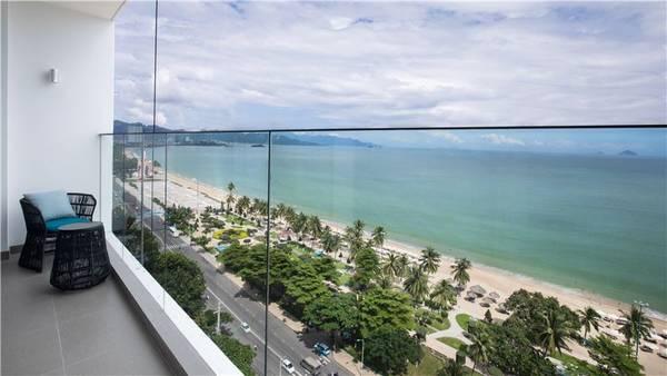 Check-in phòng view biển siêu sang với mức giá siêu rẻ ở khách sạn Citadines Bayfront Nha Trang - Ảnh minh hoạ 8