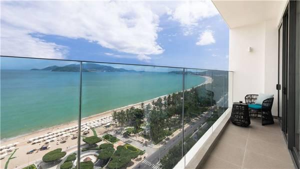 Check-in phòng view biển siêu sang với mức giá siêu rẻ ở khách sạn Citadines Bayfront Nha Trang - Ảnh minh hoạ 3
