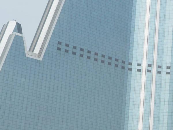 Năm 2012, công ty Kempinski Hotels SA của Đức thông báo sẽ mở 150 phòng ở khu vực đỉnh tòa tháp nhưng kế hoạch này cũng không thành. Ảnh: Business Insider.