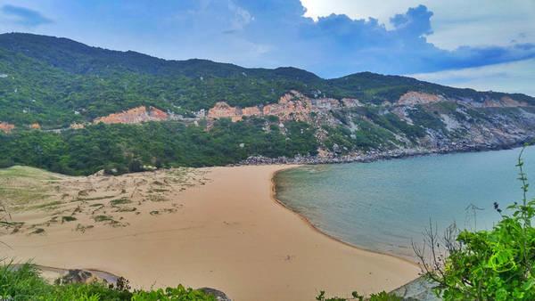 Ngút ngàn màu xanh trên cung đường biển Nha Trang – Tuy Hòa - Ảnh minh hoạ 12