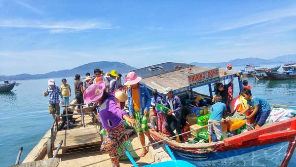 Ngút ngàn màu xanh trên cung đường biển Nha Trang – Tuy Hòa - Ảnh minh hoạ 3