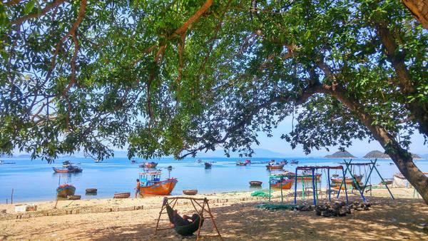 Ngút ngàn màu xanh trên cung đường biển Nha Trang – Tuy Hòa - Ảnh minh hoạ 4