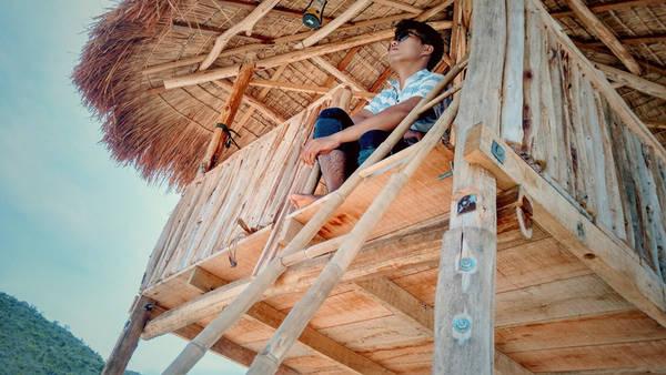 Ngút ngàn màu xanh trên cung đường biển Nha Trang – Tuy Hòa - Ảnh minh hoạ 8