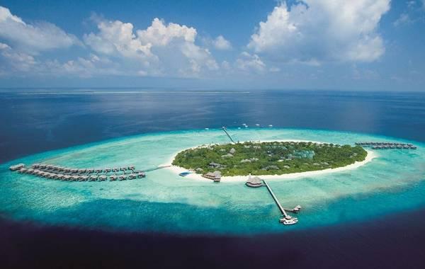 JA Manafaru resort - Ảnh: JA