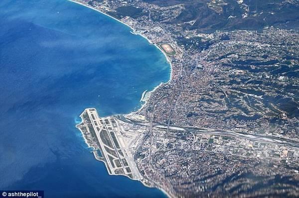 Sân bay Nice (Pháp)