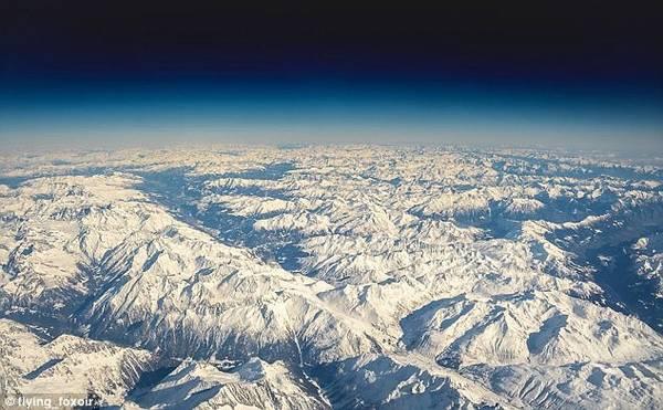 Dãy Alps