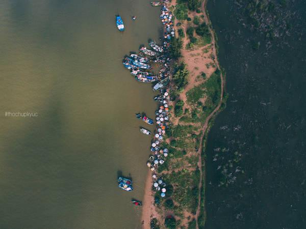Cảng cá Lộc An thuộc xã Lộc An, huyện Đất Đỏ, tỉnh Vũng Tàu, được khởi công xây dựng ngày 29/12/1999 và đưa vào sử dụng năm 2000, với mục tiêu phục vụ cho nhu cầu phát triển nghề cá trên địa bàn tỉnh.