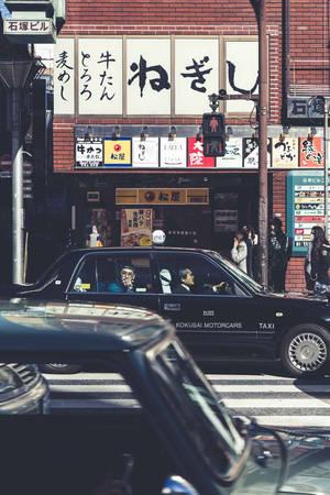 Chính sự trân trọng của người Nhật Bản với những điều nhỏ nhặt đã thu hút Figueras đến với Tokyo và trở thành một phần của cộng đồng. Sự chu đáo là điều anh yêu thích trong văn hóa Nhật Bản.