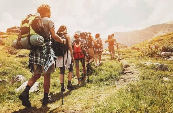 10 lưu ý khi chuẩn bị ba lô dành cho người trekking
