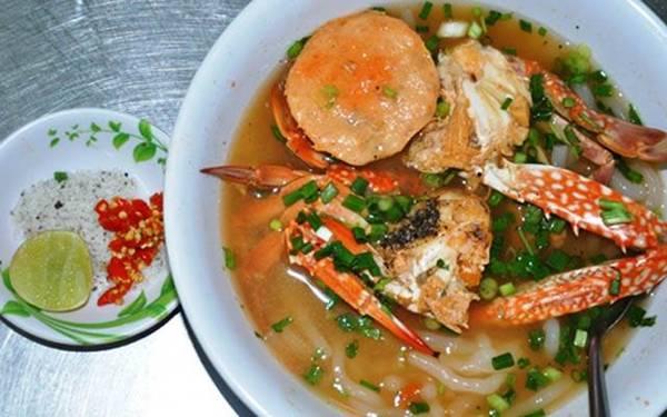 Gợi ý 9 quán ăn sáng giá rẻ ở Vũng Tàu